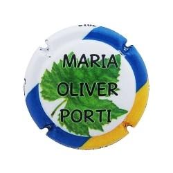 Maria Oliver Portí X 127264