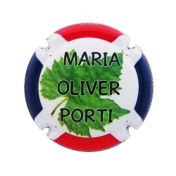 Maria Oliver Portí X 127263