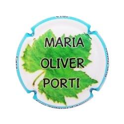 Maria Oliver Portí X 113953