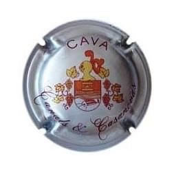 Canals Casanovas 04802 X 004252