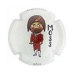 Moss X 189836 Autonòmica