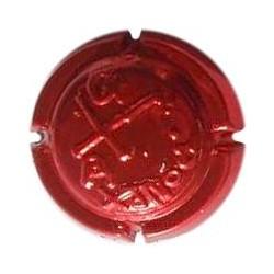 Xamós 22491 X 071283 ganate metalizado