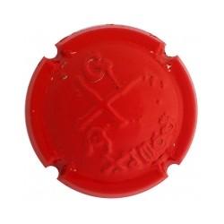 Xamós X 175637 Rojo
