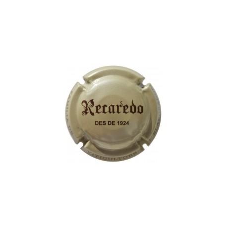 Recaredo X 126980