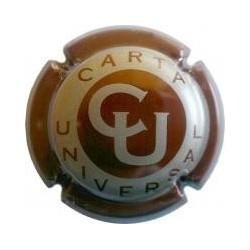 Carta Universal 06136 X 012955
