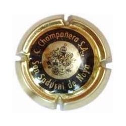 Compañía Champañera, S.A. 00287 X 002114