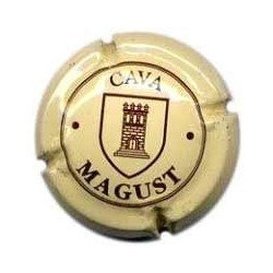 Magust 00865 X 000100