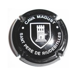 Magust 03960 X 016016