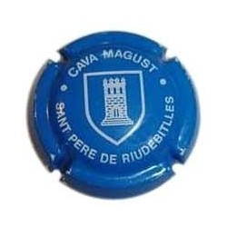Magust 04977 X 009596