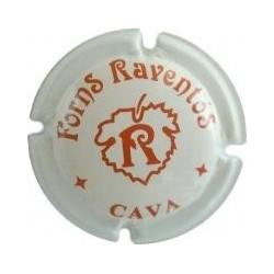 Forns Raventós 01526 X 002110