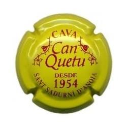 Can Quetu 06120 X 015290