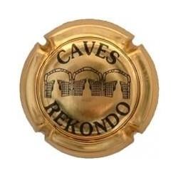 Caves Rekondo 05690 X 010126