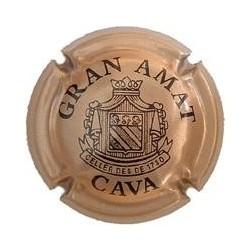 Gran Amat 08174 X 029215