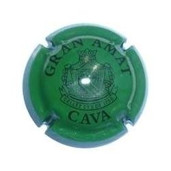 Gran Amat 13441 X 040781