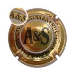 Alsina & Sardà 02885 X 000172