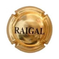 Raigal X 002982 Autonómica