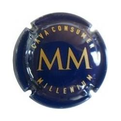 Consumer 01268 X 06211 Milenium