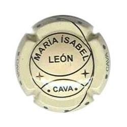 Maria Isabel León 06395 X 015816