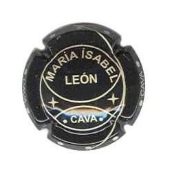 Maria Isabel León 06396 X 015818