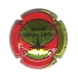 Maria Isabel León 06397 X 016185