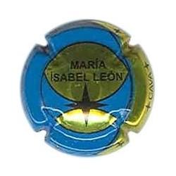 Maria Isabel León 06398 X 016183