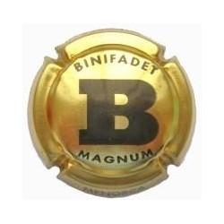 Bodegas Binifadet A0477 X 063868 Magnum Autonómica