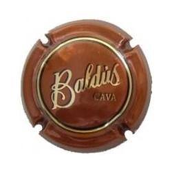 Baldús 05643 X 007724