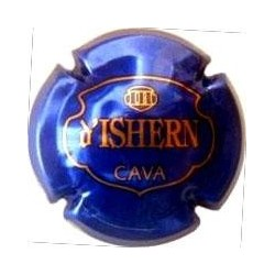 D'Ishern 03336 X 001417
