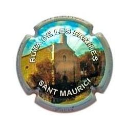 Farré Garriga 12765 X 041603 Ruta de les Ermites - Sant Maurici