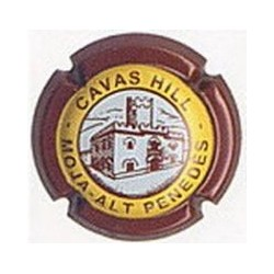 Cavas Hill 03599 X 006386