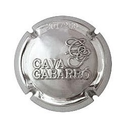 Gabarró Isart 31518 X 113467 Plata numerada