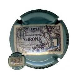 Vicat 18002 X 062729 1 pesseta Girona