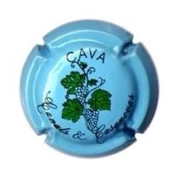Canals Casanovas 08807 X 032551