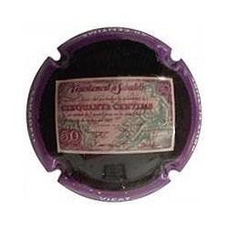 Vicat 29460 X 103693 50 Cèntims Sabadell