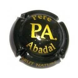 Pere Abadal 13071 X 013423 verde