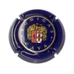 Bohigas 07724 X 023977 Azul marino