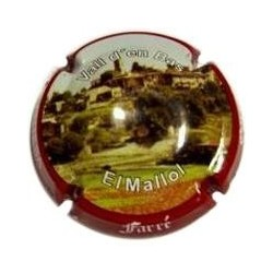 Farré Garriga 08626 X 016766 Vall d'en Bas - El Mallol