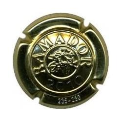 Ramador 20662 X 072201 numerada 1/250