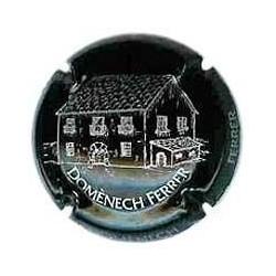 Domènech Ferrer 06878 X 019233