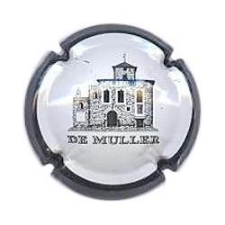 De Muller 11757 X 034851