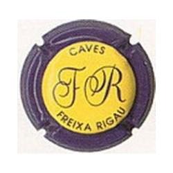 Freixa Rigau 03806 X 006847