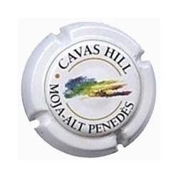 Cavas Hill 03442 X 001072