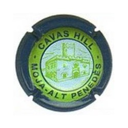 Cavas Hill 04262 X 006391