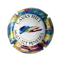 Cavas Hill 05611 X 006319
