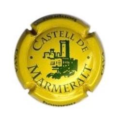 Castell de Marmeralt 08084 X 022710