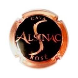 Alsinac X 049075 Rosado