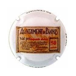 Vicat X 116042 50 cts - Blanes