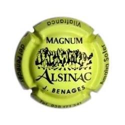 Alsinac 11147 X 013617 Magnum