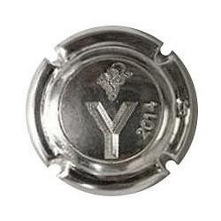 Yllera X 117968 Plata 2014