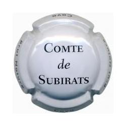 Conde de Subirats 17890 X 060444